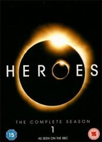 TV-serien Heroes